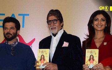 Shilpa Shetty Reveals Her Diet Fundas