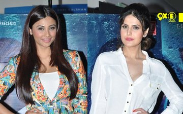 What Did Salman Have To Say About Zarine And Daisy's Hate Story 3?