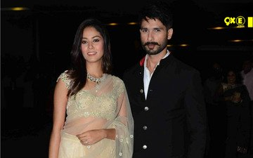 Shahid And Mira Have Separate Cooks!