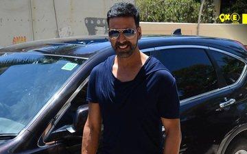 Akshay To Star In Murugadoss' Next