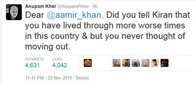 ANUPAM KHER tweet 2