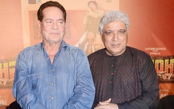Why Today's Writers Should Take A Cue From Salim-Javed