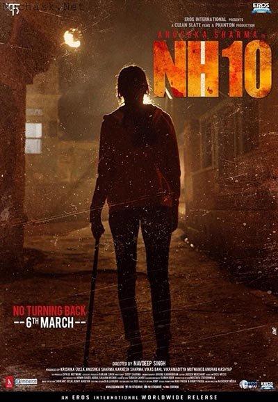 NH 10 Poster