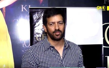 Kabir Khan: I Support Aamir And SRK's Comment On Intolerance In India