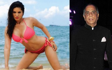 Is It All Over For ' Sanskari ' Pahlaj Nihalani? Bollywood Reacts