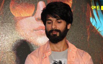 Revealed: The Real Reason Why Shahid Opted Out Of Half Girlfriend