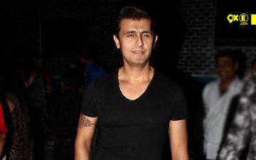 Sonu Nigam: My Attachment To Bollywood Music Has Reduced