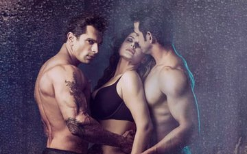 Sex Diluted In Hate Story 3