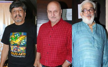 Amol Palekar, Anupam Kher And Rahul Rawail In Contention For CBFC Chief's Post?