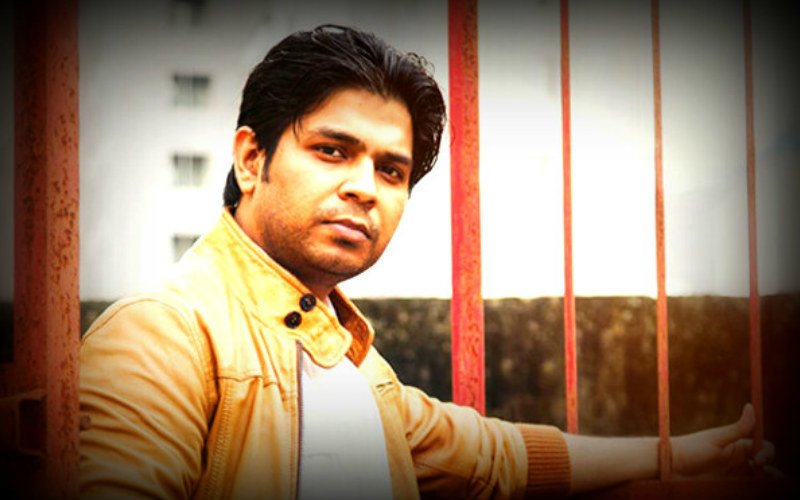 Ankit Tiwari: Before Aashiqui 2, I Didn't Know What To Do With My Life
