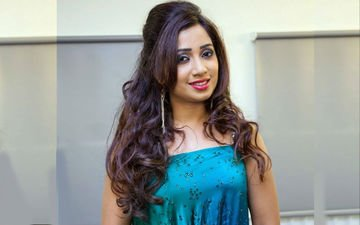 Shreya Ghoshal: Mediocrity Has Crept Into The Music Industry