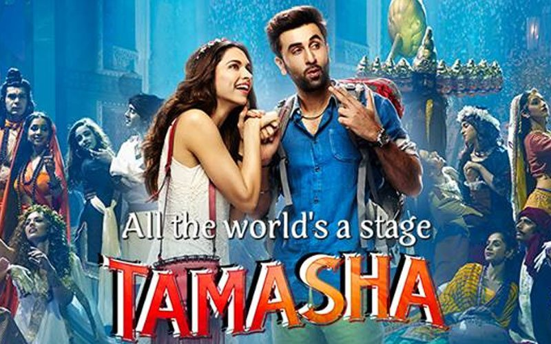 Tamasha Weekend Box-Office Collection