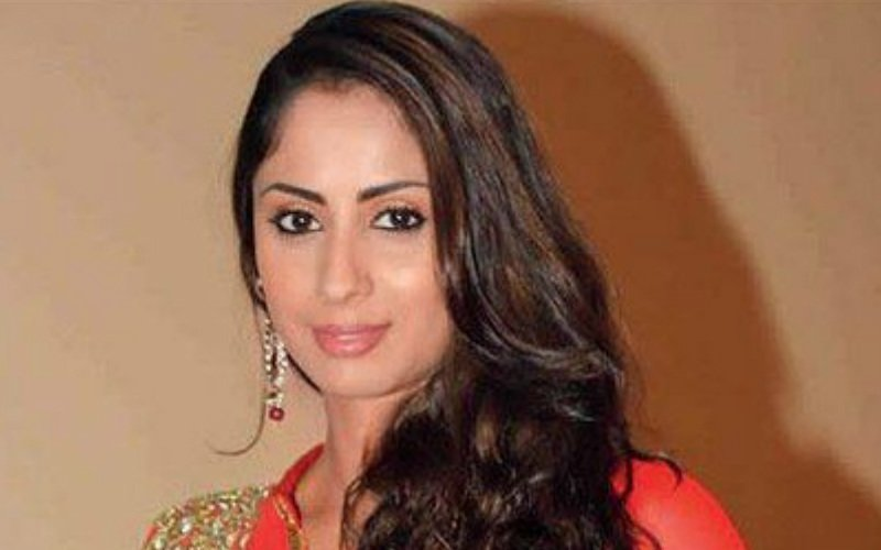 Sangita Ghosh: I Didn't Disappear, I Was Just Waiting For A Good Show