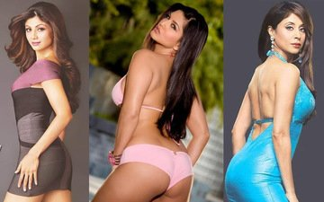 Butt, Of Course: Bollywood's 10 Bootylicious Babes