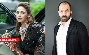 Esha Deol's Collaboration With Lunch Box Director Goes Kaput