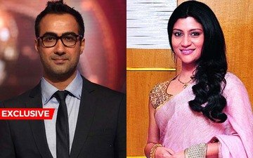 Ranvir-Konkona Continue To Be Friends Post Separation