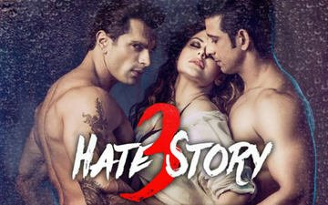 Hate Story 3 Is A Sleaze-N-Snooze Fest