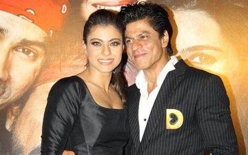 When Kajol Saved Shah Rukh's Life! | SpotboyE The Show Full Episode 165