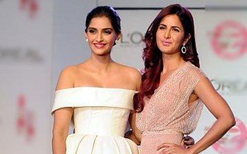 Sonam Can't Deal With Katrina's Fashion Sense