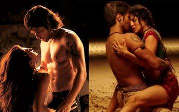 Watch Bollywood's 10 Boldest Sex Scenes