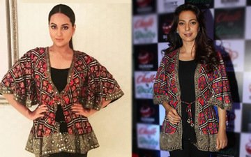 Who Wore It Better-Sonakshi Or Juhi?