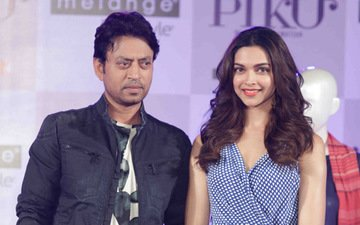 Irrfan Khan Has A Special Message For Deepika Padukone