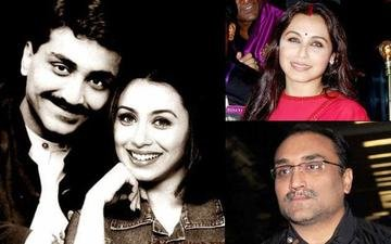 146eaa83fc85 Rani Mukerji Blessed With A Baby Girl