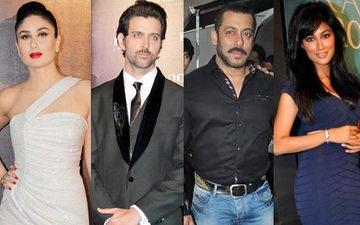 Kareena Walks Out On Hrithik | Salman Rescues Chitrangada | SpotboyE The Show Full Episode 167