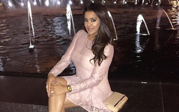 Sanjay Dutt's Daughter Slams Stalker For Calling Her An 'Ugly Bitch'