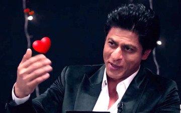 SRK Turns Udipi Waiter