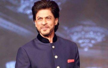 Shah Rukh Khan's Witty And Motivational Speech At IIMBue