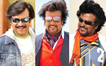 9 Most Memorable Films Of Rajinikanth