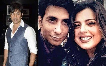 Delnaaz Irani: Percy Has Given Me Everything That Rajev Could Not