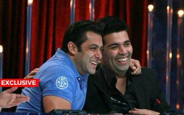 Finally, Salman Unites With KJo