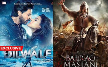 THE BIG FIGHT: Multiplexes Prefer Dilwale, Single Screens Choose Bajirao
