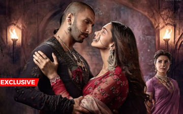 Why Has Bajirao Mastani Advance Booking In Multiplexes Not Opened?