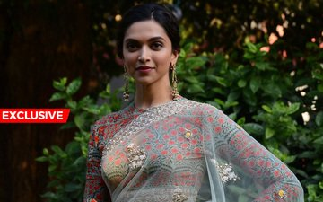 Deepika: How Can You Accuse Us Of Distorting History In Bajirao Mastani Without Having Seen It?
