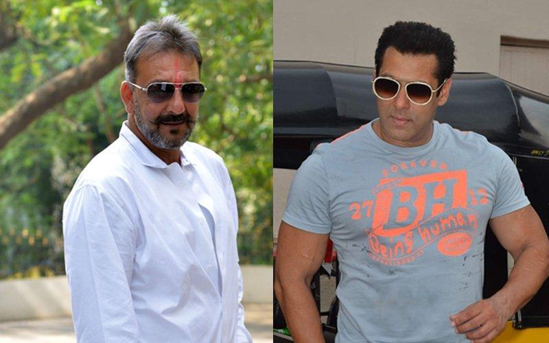 Sanjay Dutt Back On Board For Salman Khan's Sultan