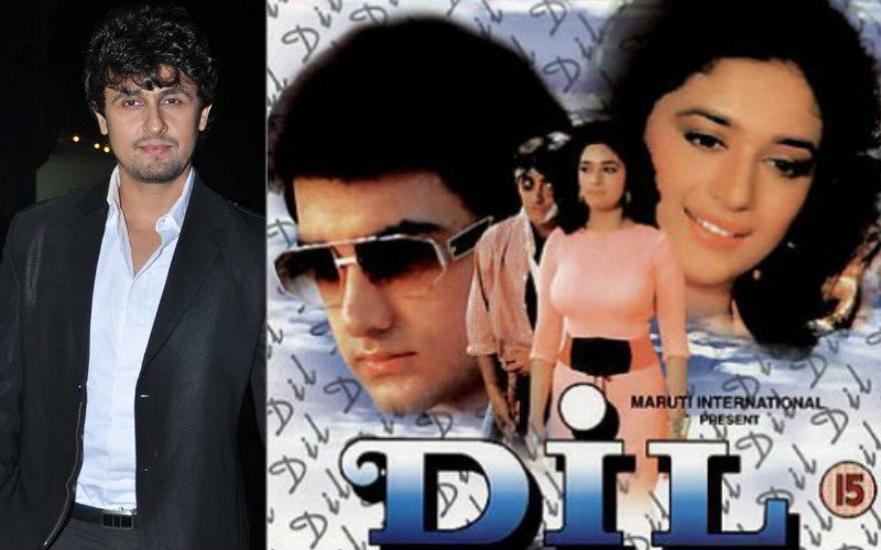 Sonu Nigam To Compose Music For Dil 2