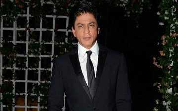 Shah Rukh Does A U-turn On His 'Intolerance' Comment