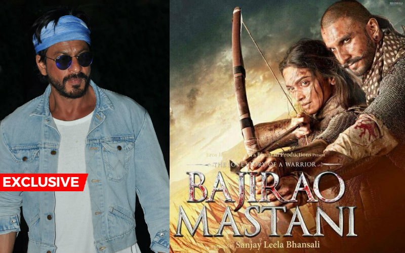 Single Screens Breach Bajirao Contract For Dilwale, Face Court Hearing Tomorrow
