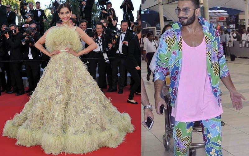 Flashback 2015: WTF Fashion Statements
