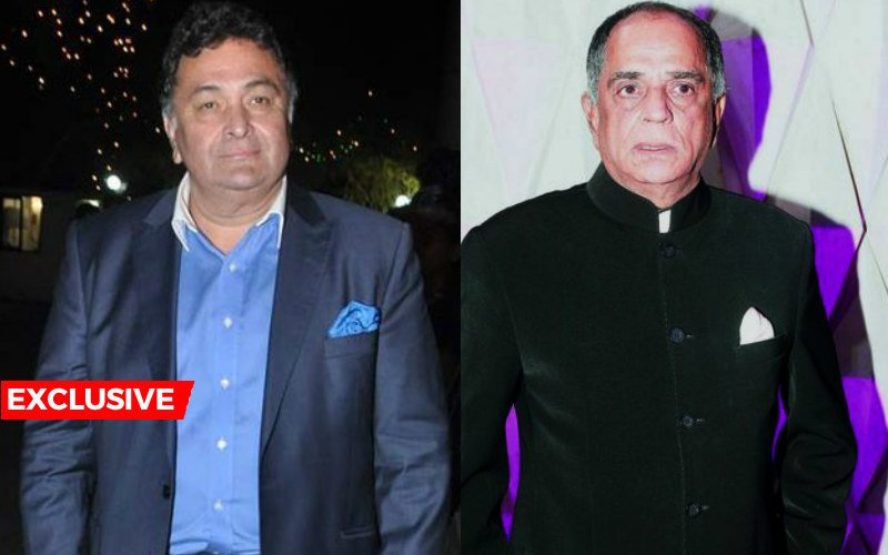 Did You Know? Rishi Kapoor Was The First Choice For CBFC Chairman