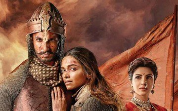 Movie Review: Bajirao Mastani, And The Rest Is Not History, Alas