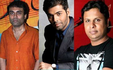 Karan Johar Rejects Lyrics From Amitabh Bhattacharya And Kumaar
