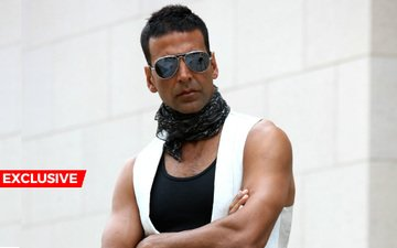 Akshay Charges 25 Crore For Robot 2!