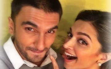 Deepika Gets Rid Of Ranveer's Bajirao Look
