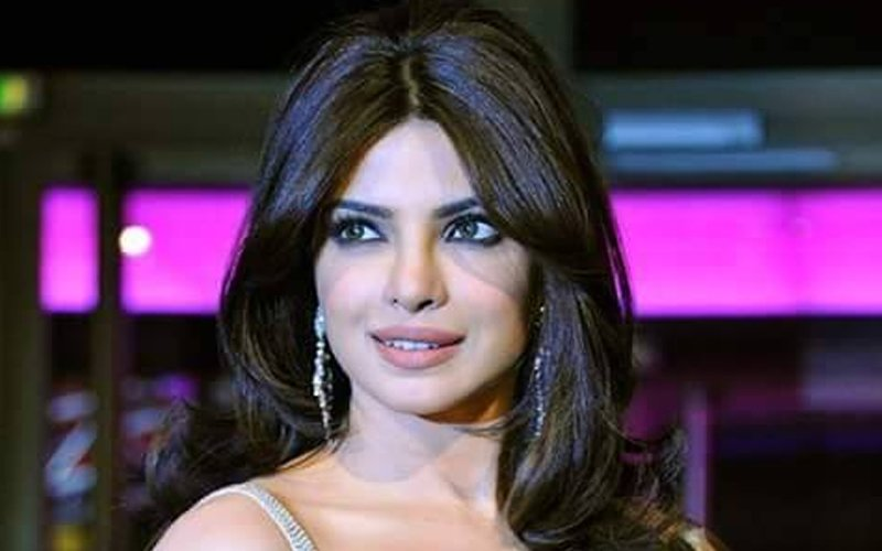 Priyanka Rushes Home For Jai Gangaajal
