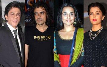 SRK Turns Down Imtiaz Film | Vidya Almost Replaced Ash In Sarbjit | SpotboyE The Show Full Episode 172