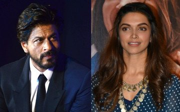 Unlike SRK, Deepika Padukone Refuses To Comment On Intolerance Controversy